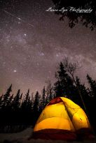 Tent and Milky Way March 1 2014 Watermark